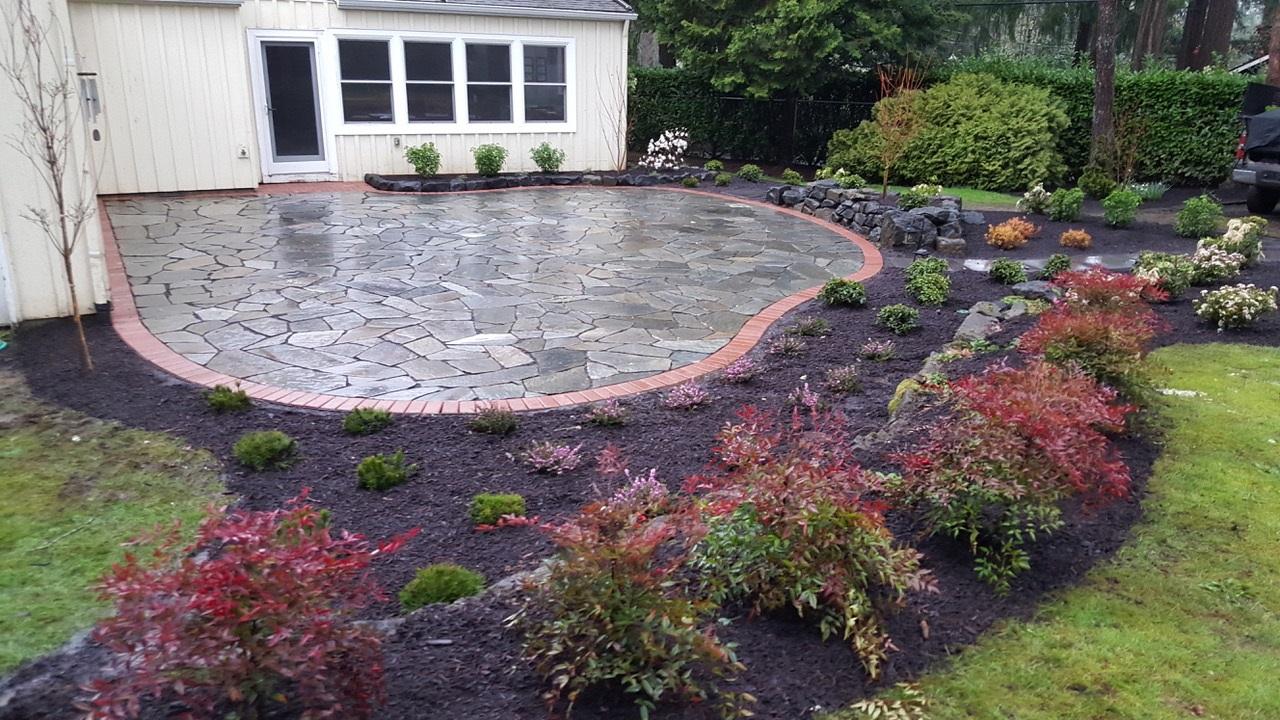 Landscape Design Portland Or Landscaping Portland Or