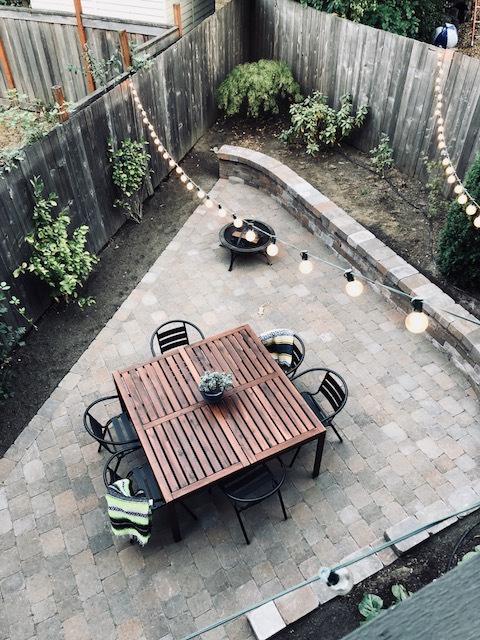 Patios Portland Oregon Landscaping Portland Or Barclays Gardens