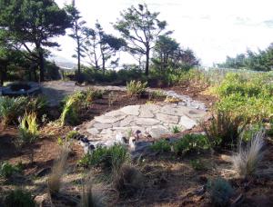 stone patio portland oregon