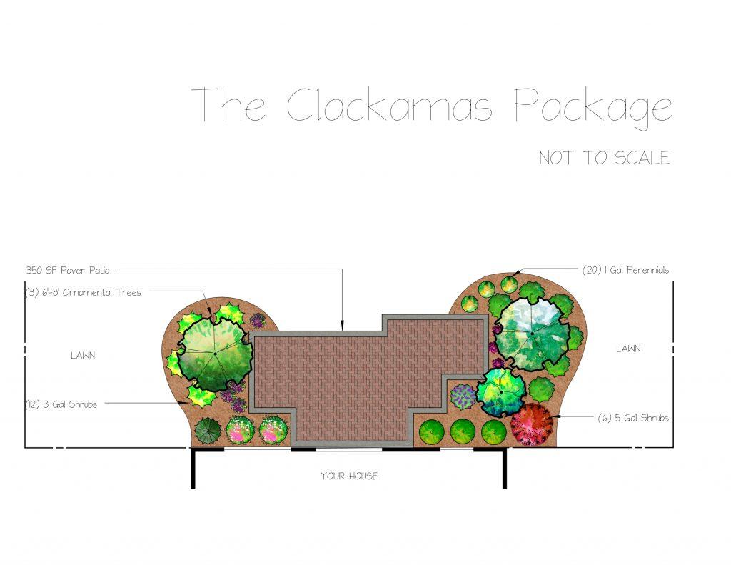 Clackamas Plan